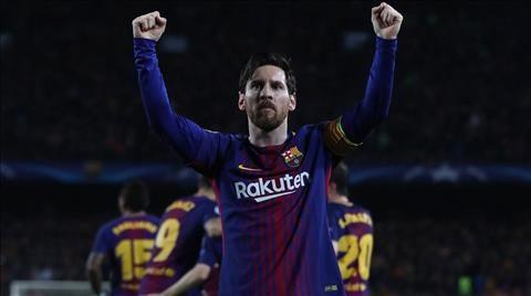 LỘ diện 2 đối thủ mà Messi muốn tránh tại tứ kết Champions League
