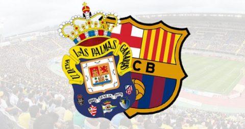 Nhận định Las Palmas vs Barcelona, 3h00 ngày 02/03: Đỉnh cao vực thẳm