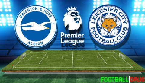 Nhận định Brighton vs Leicester City, 21h00 ngày 31/03: Khôn nhà dại chợ