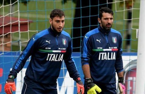 Đội tuyển Ý: Thuốc đắng giã tật, và tre già măng mọc