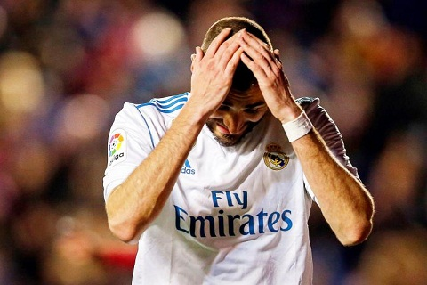 Real-Benzema