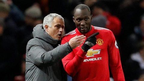 Romelu Lukaku: 'Trung sĩ' trong tay Jose Mourinho!