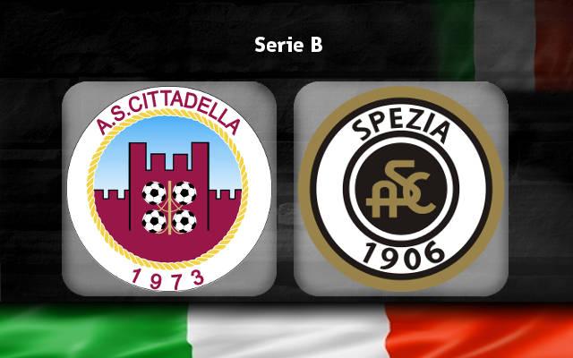 Nhận định Cittadella vs Spezia, 01h30 ngày 30/03: Cơ hội vẫn còn
