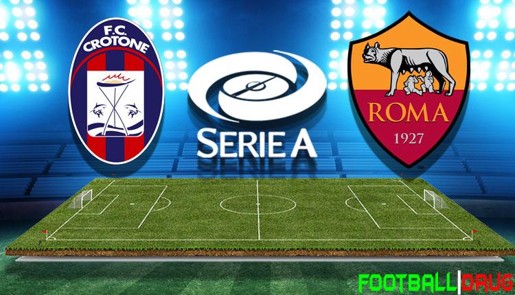 Nhận định Crotone vs AS Roma, 21h00 ngày 18/03: Tiếp đà hưng phấn