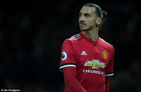 """Điểm tin bóng đá sáng 23/3: Klopp được PSG để mắt, Ibrahimovic đến Mỹ """"nghỉ hưu non"""""""