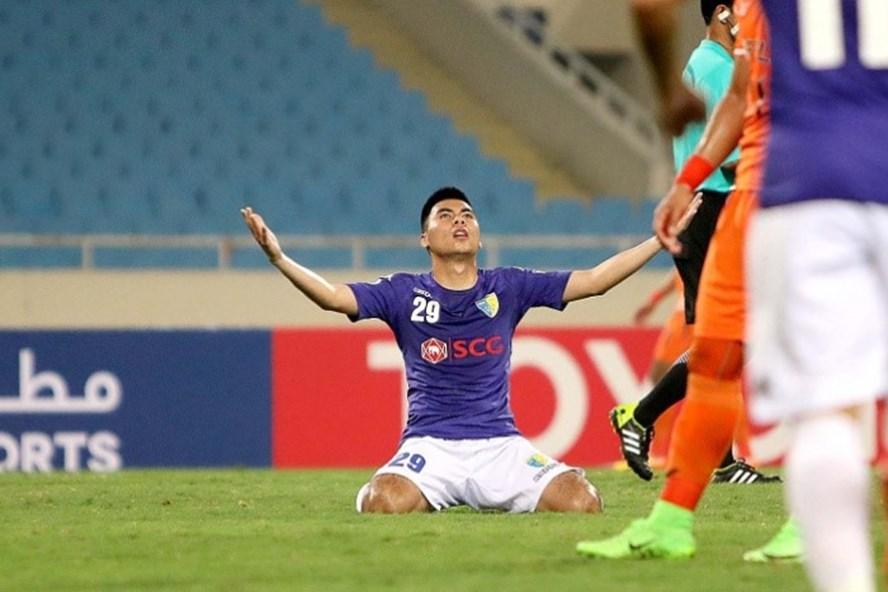 Tổng kết mở màn V-League 2018: Cầu thủ U23 Việt Nam chỉ đạt được 60% phong độ