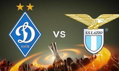 Nhận định Dynamo Kiev vs Lazio, 01h00 ngày 16/03: Bài toán khó cho đại bàng