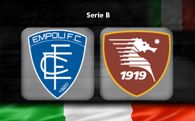 Nhận định Empoli vs Salernitana, 01h30 ngày 30/03: Thẳng tiến về Serie A