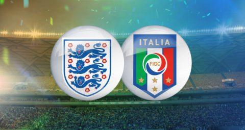 Nhận định Anh vs Italia, 02h00 ngày 28/3: Sư tử gầm vang
