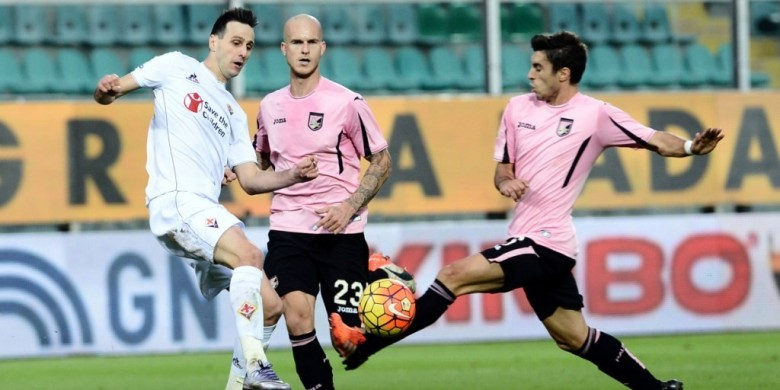 Entella vs Palermo