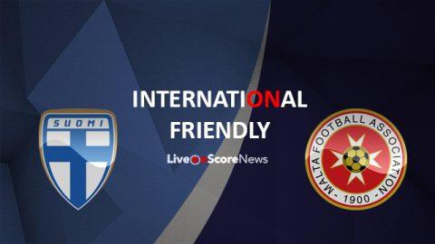 Nhận định Phần Lan vs Malta, 23h00 ngày 26/03: Lợi thế sân nhà