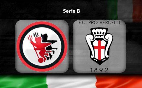 Nhận định Foggia vs Pro Vercelli, 01h30 ngày 30/3: Phong độ phập phù