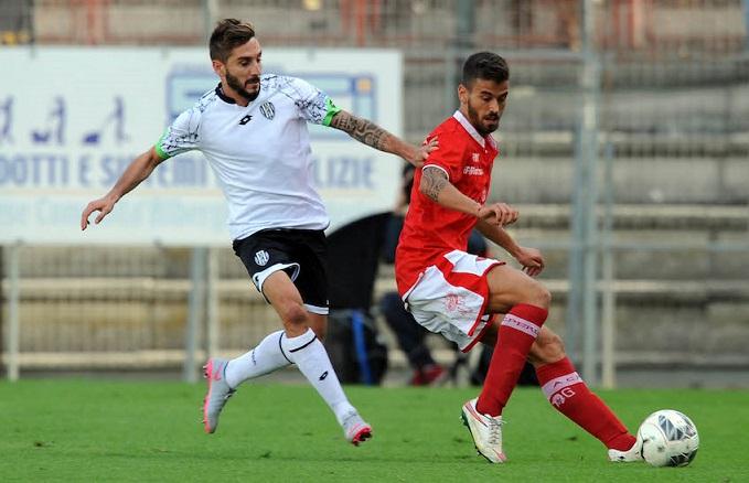 Frosinone vs Venezia