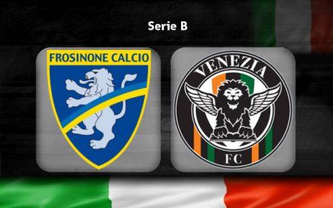 Nhận định Frosinone vs Venezia, 01h30 ngày 30/03: Còn hơn cả 3 điểm