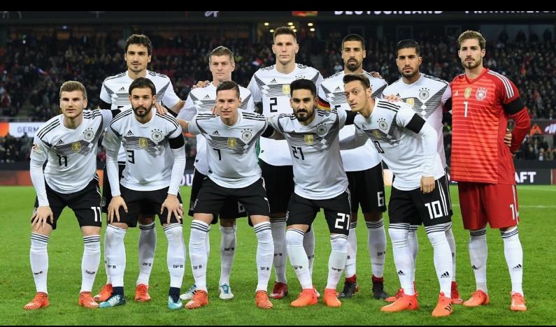 98 ngày tới World Cup 2018: Ấn định ngày công bố danh sách ĐT Đức