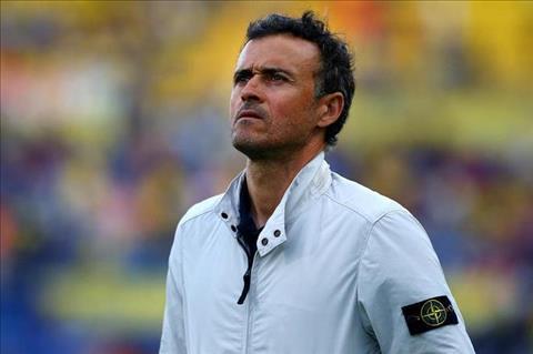 LỘ lý do đặc biệt khiến PSG buộc phải bỏ cuộc trước Luis Enrique