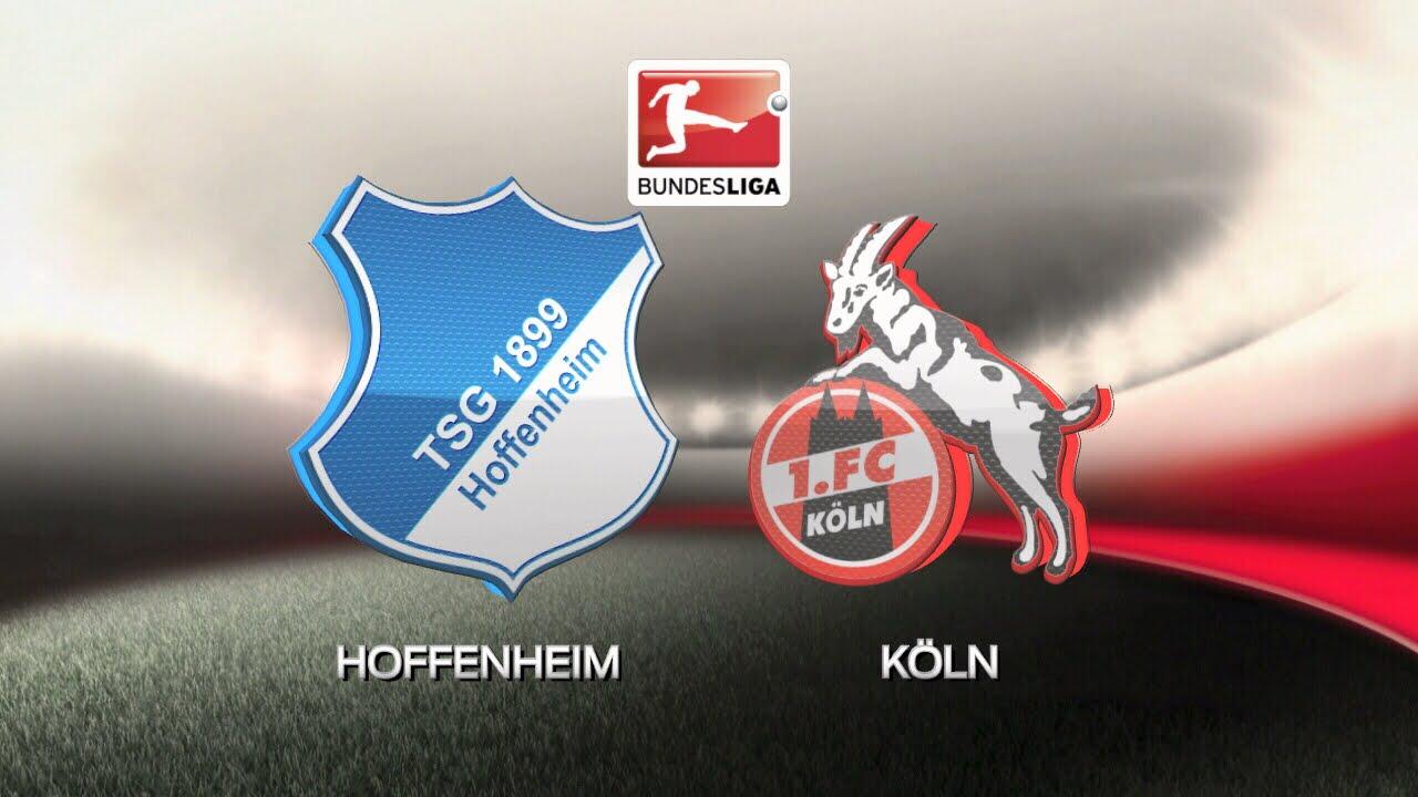 Nhận định Hoffenheim vs Cologne, 20h30 ngày 31/03: Cái kết quen thuộc
