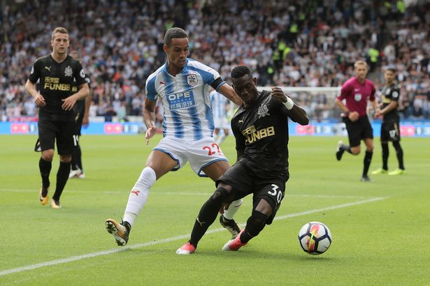 Huddersfield-Town-v-Newcastle-United-Premier-League