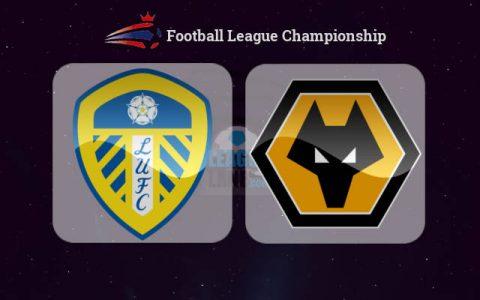 Nhận định Leeds Utd vs Wolves, 02h45 ngày 08/3: Theo lý nhà cái