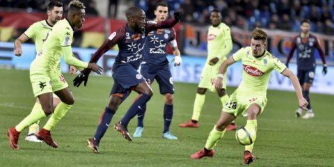Nhận định Lille vs Montpellier, 02h00 ngày 11/3: Ca khúc khải hoàn