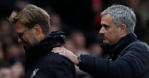 Derby nước Anh: Khi Mourinho không cần thứ thần thái ảo