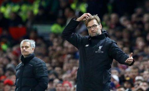 Đại chiến Manchester United – Liverpool: Khi chất Derby nước Anh không còn?
