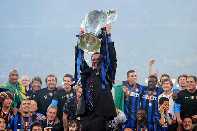 Mourinho sẽ giúp MU vô địch C1
