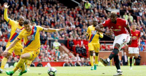 10 thống kê đáng chú ý trước vòng 29 Ngoại hạng Anh: Pogba gặp nạn nhân quen thuộc