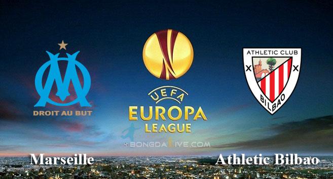 Nhận định Marseille vs Bilbao, 03h05 ngày 09/03: Cứu cánh của cả mùa giải