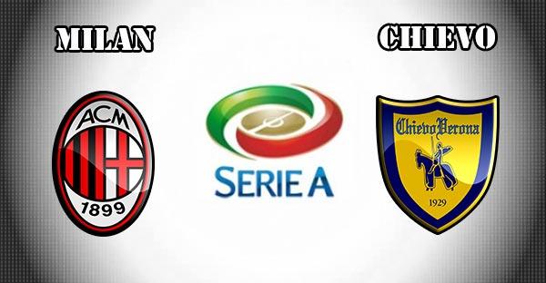 Nhận định AC Milan vs Chievo, 21h00 ngày 18/3: Không còn gì để mất