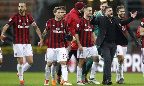 Gattuso & bộ khung người Italia trong mơ
