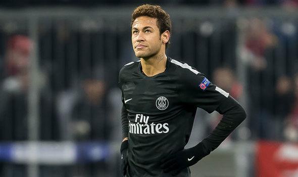 Giờ sao đây, Neymar?