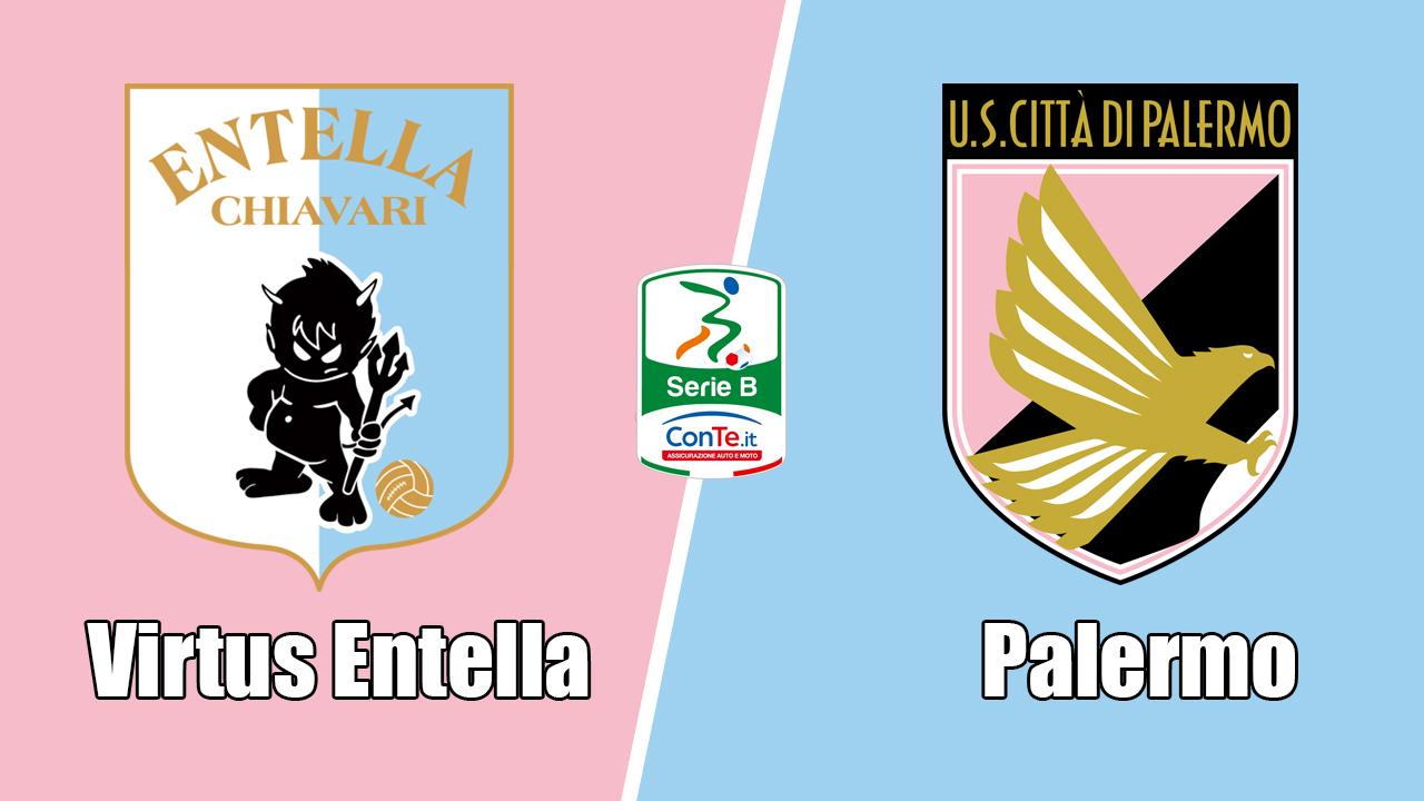 Nhận định Entella vs Palermo, 01h30 ngày 30/03: Thiên đường vẫy gọi