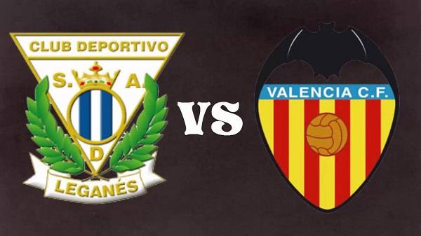 Nhận định Leganes vs Valencia, 21h15 ngày 01/04: Mạch thắng áp đảo