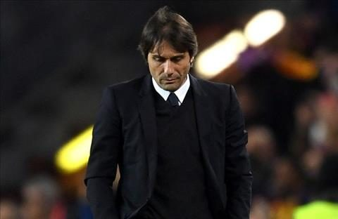 """Không """"chịu trận"""" đợi Chelsea sa thải, Conte đã tìm được bến đỗ mới?"""