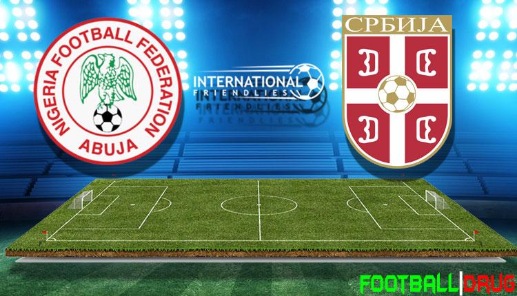 Nhận định Nigeria vs Serbia, 03h00 ngày 28/3: Đại bàng giương oai