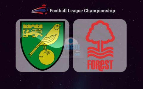 Nhận định Norwich vs Nottingham, 02h45 ngày 07/03: Giành điểm trụ hạng