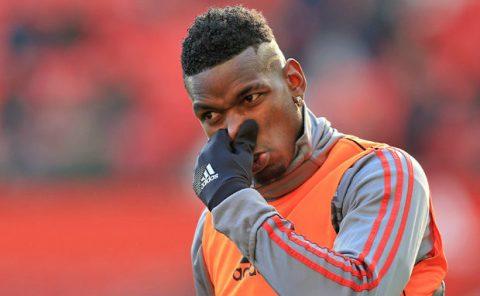Điểm tin chiều 10/03: M.U nhận tin dữ về Pogba; PSG quyến rũ Conte