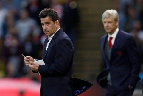 Arsene Wenger nên được thay bằng Marco Silva