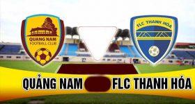 Nhận định Quảng Nam vs FLC Thanh Hóa, 17h00 ngày 22/3: Chủ nhà gặp khó