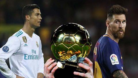 CR7 đến Trung Quốc vì lương khủng: Bằng Messi và Neymar cộng lại?