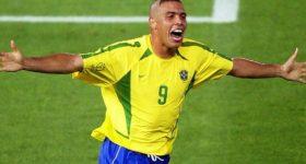 Đội hình xuất sắc nhất lịch sử các kỳ World Cup: Ronaldinho còn không có cửa!