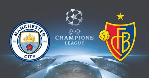 Nhận định Man City vs Basel, 02h45 ngày 08/3: Thảnh thơi đoạt vé