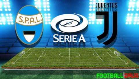 Nhận định Spal vs Juventus, 02h45 ngày 18/03: Kịch bản quen thuộc