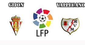 Nhận định Gijon vs Vallecano, 02h45 ngày 25/03: Xây chắc ngôi đầu