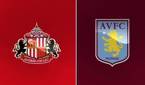 Nhận định Sunderland vs Aston Villa, 02h45 ngày 07/03: Tiếp tục chìm sâu