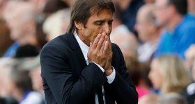 """5 sai lầm lớn của Conte khiến Chelsea rơi vào """"mớ bòng bong"""""""