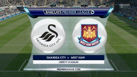 Nhận định Swansea vs West Ham, 22h00 ngày 03/3: Củng cố vị trí