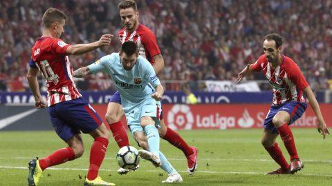 Trước đại chiến Barca – Atletico: Trận đấu quyết định cả mùa giải