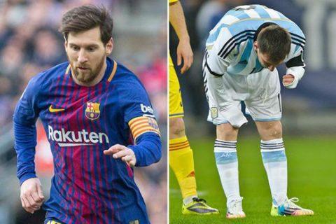 """Tin bóng đá sáng 21/3: """"Bênh"""" Mourinho, Young dạy dỗ đàn em; Messi hóa siêu nhân"""